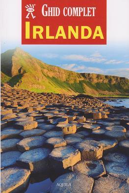 Ghid complet Irlanda