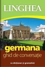 Ghid conversatie roman german dictionar