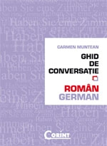 GHID CONVERSATIE ROMAN GERMAN