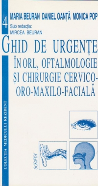 Ghid urgente ORL Oftalmologie chirurgie