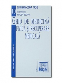 Ghid medicina fizica recuperare medicala