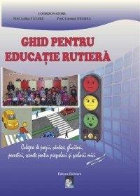 Ghid pentru educatie rutiera