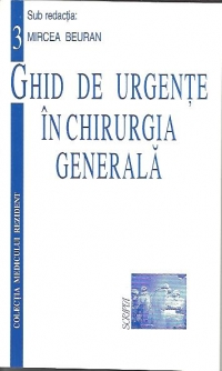 Ghid urgente Chirurgia Generala