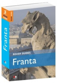 Rough Guides Franta