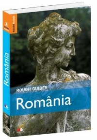 Rough Guides Romania