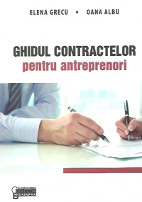 Ghidul contractelor pentru antreprenori