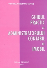 Ghidul practic administratorului contabil imobil