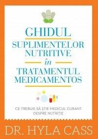 Ghidul suplimentelor nutritive tratamentul medicamentos