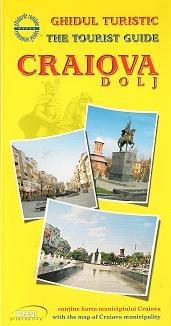 Ghidul turistic CRAIOVA DOLJ / The tourist guide