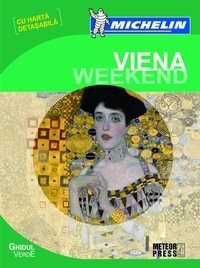 Ghidul Verde Michelin Viena Weekend