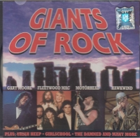 Giants Rock