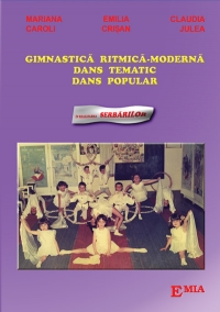 GIMNASTICA RITMICA MODERNA