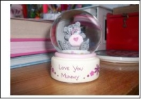 Glob 65mm : Love You, Mummy