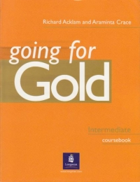 Going for GOLD Intermediate (coursebook)