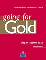 Going for Gold Upper intermediate