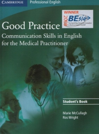 Good Practice Communication Skills English