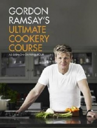 Gordon Ramsay\ Ultimate Cookery Course