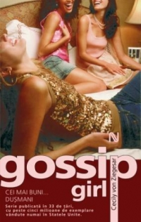 Gossip girl Cei mai buni