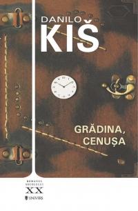 GRADINA CENUSA