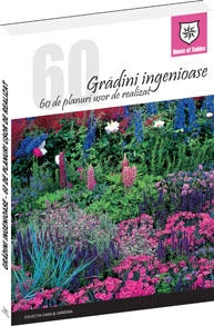 Gradini ingenioase planuri usor realizat