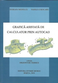 Grafica asistata calculator prin AutoCad