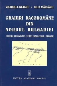 Graiuri dacoromane din nordul Bulgariei