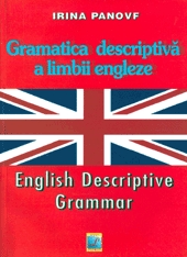 Gramatica descriptiva limbii engleze English