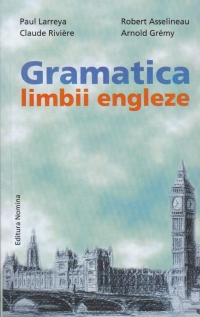 Gramatica limbii engleze