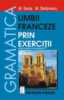 Gramatica limbii franceze prin exercitii