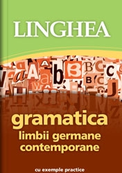 Gramatica limbii germane contemporane exemple