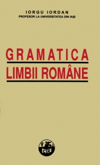 Gramatica limbii romane