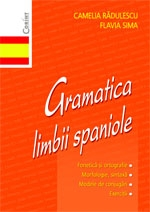 GRAMATICA LIMBII SPANIOLE