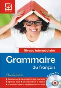 Grammaire du francais - avec CD