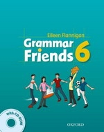 Grammar Friends Student\ Book with
