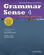 Grammar Sense (2nd Edition) Student