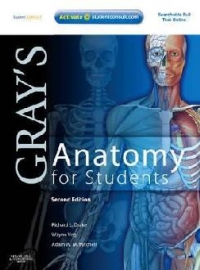 Gray Anatomy For Students