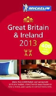 Great Britain and Ireland 2013