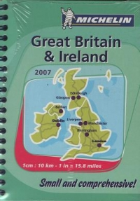 Great Britain and Ireland 2007