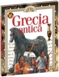 Grecia antica (Descopera Lumea)