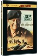 Green Berets - Beretele verzi