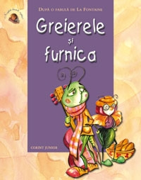 GREIERELE FURNICA