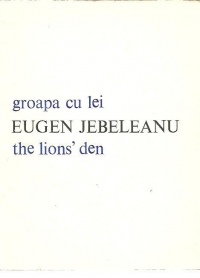 Groapa lei The lion\ den