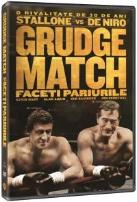 Grudge Match: Faceti pariurile