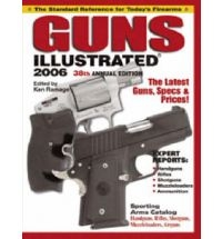 GUNS ILLUSTRATED 2006