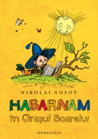 Habarnam Orasul Soarelui