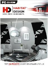 Habitat Design Magazin interactiv design