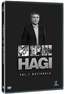 Hagi, Volumul I - Nationala