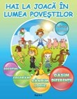 Hai joaca lumea povestilor