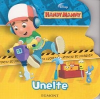 Handy Manny Unelte