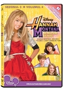 Hannah Montana Sezonul Volumul pune